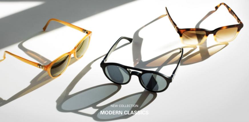 mykita modern classics