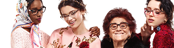 dolce&gabbana enchanted beauty